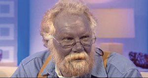 Arygaria Blueman